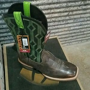 Ariat Live Wire size 14